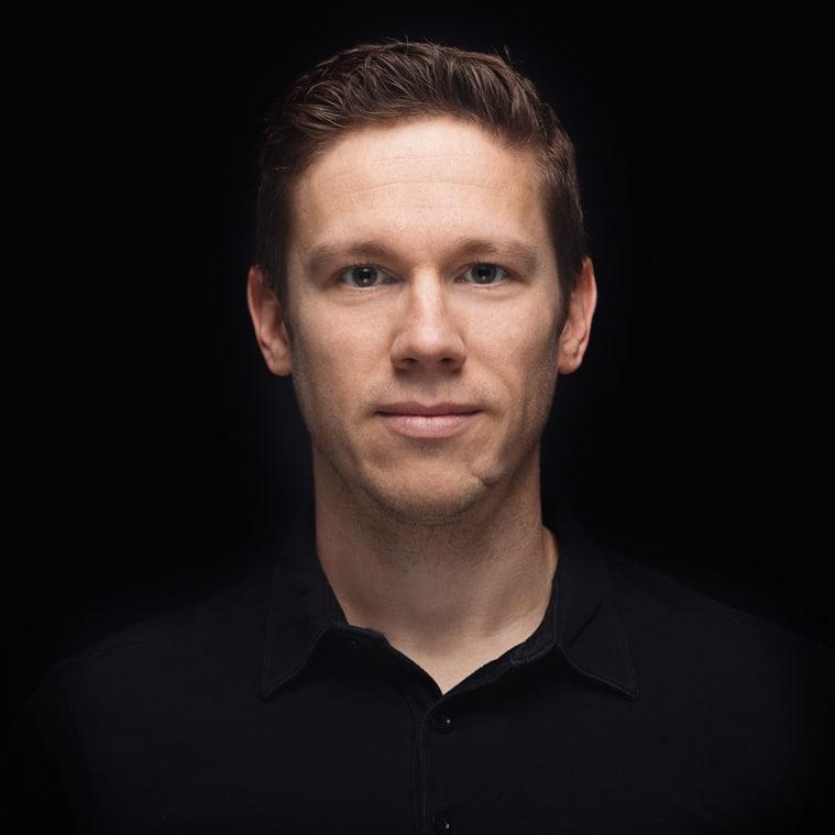 Marcus Döringer